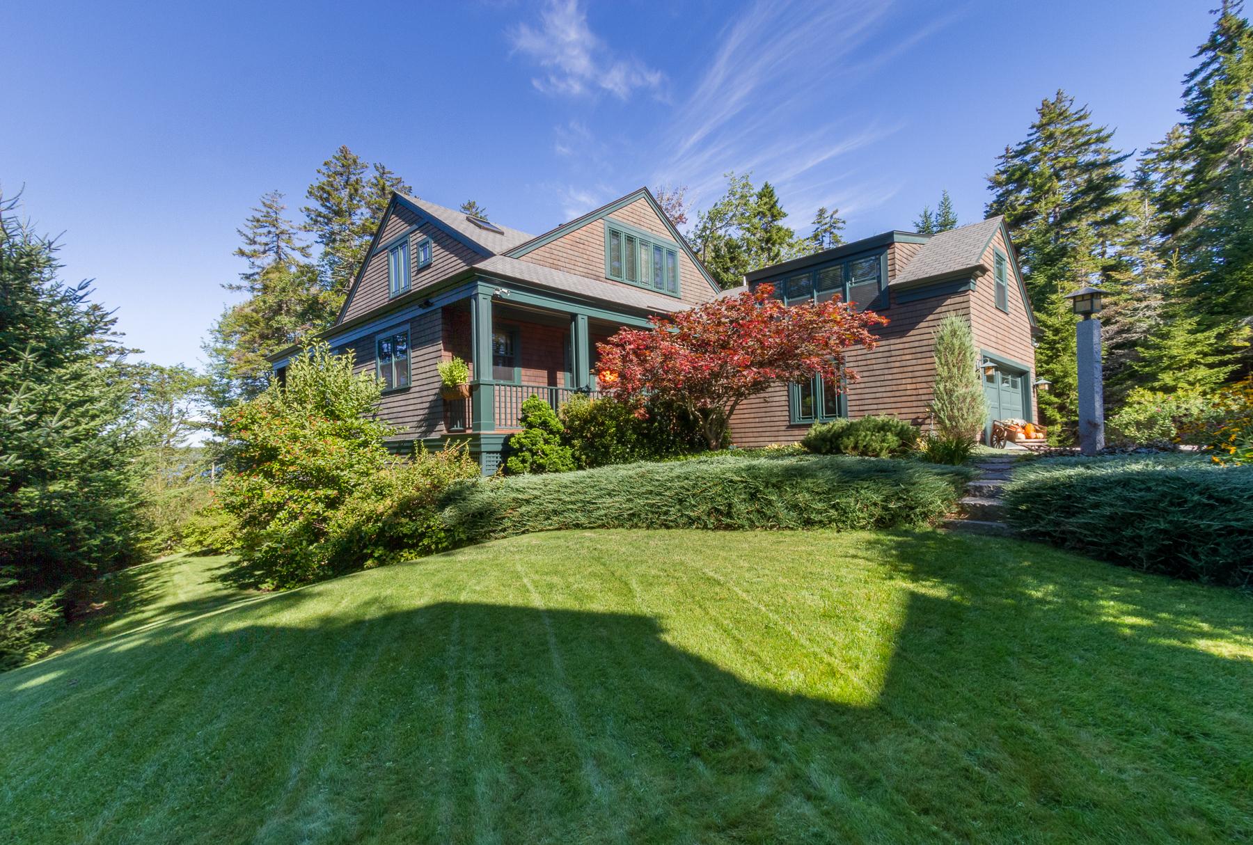 Einfamilienhaus für Verkauf beim 91 Jones Point Road South Bristol, Maine, 04568 Vereinigte Staaten