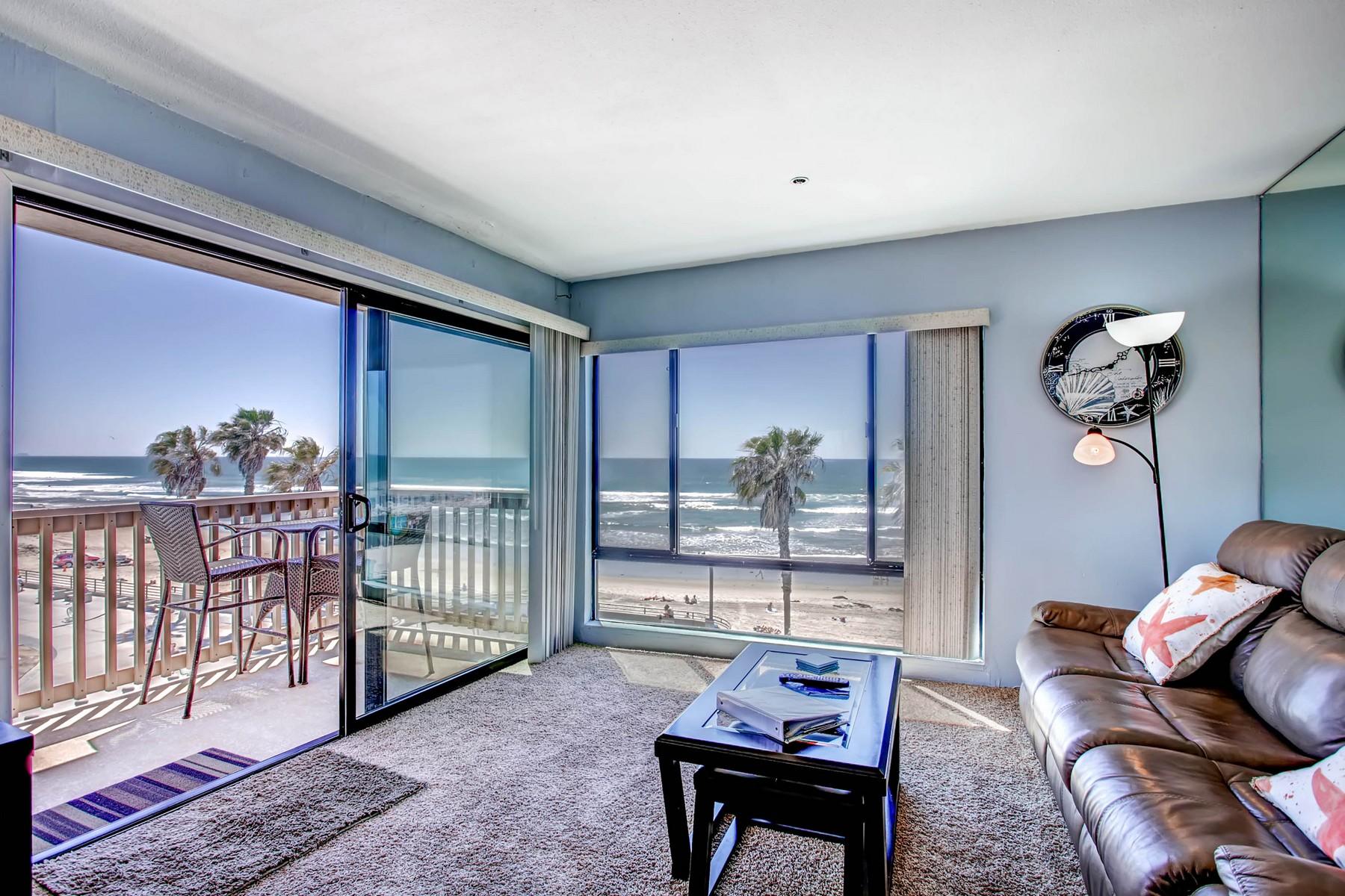 sales property at 4465 Ocean Boulevard