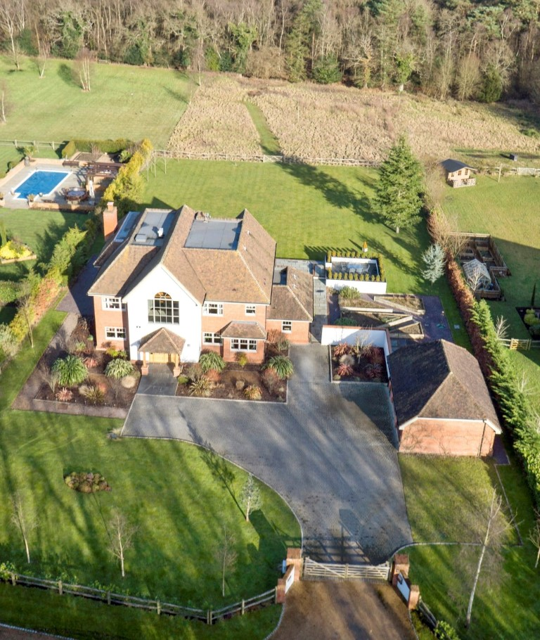 Property For Sale at Worplesdon