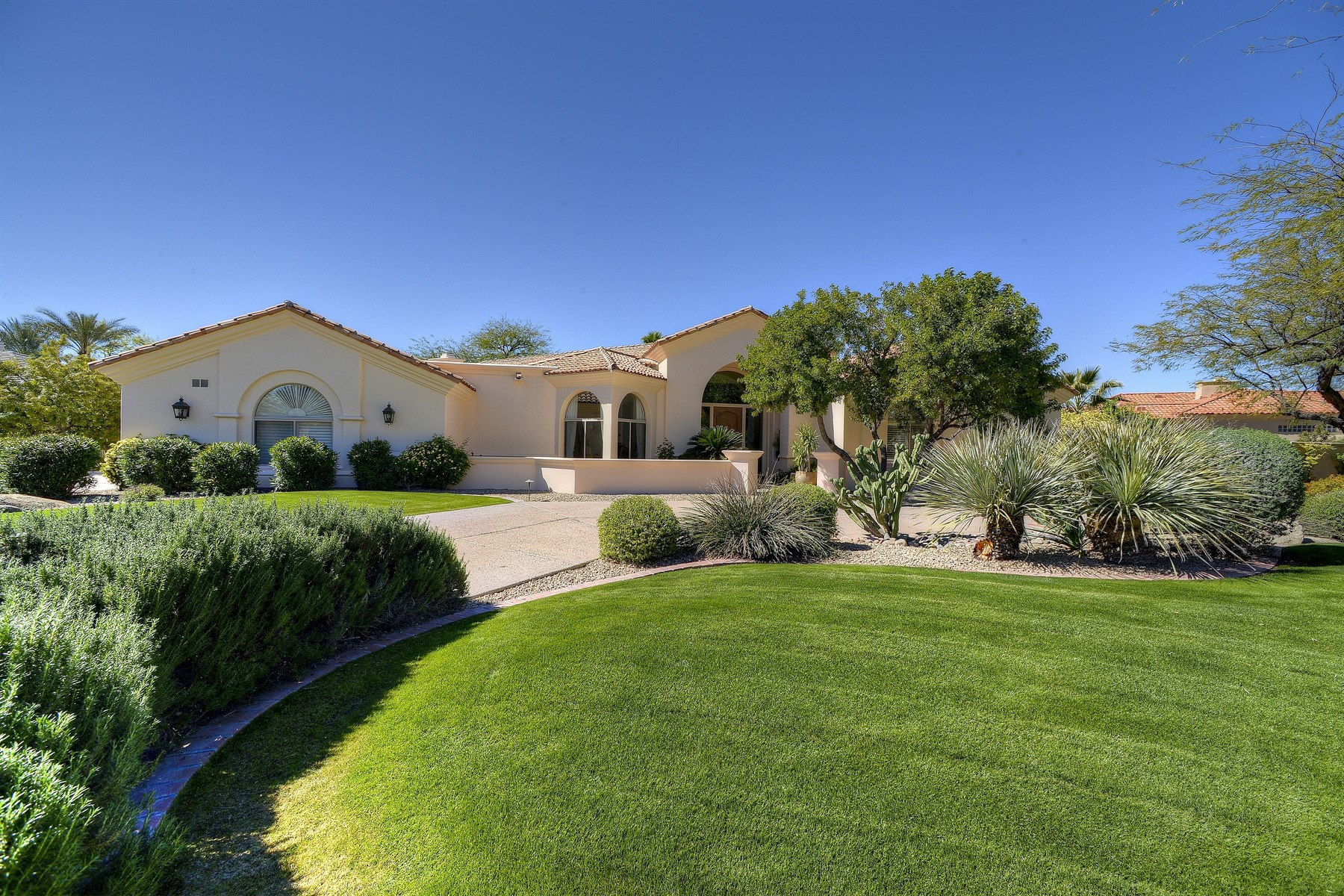 sales property at Beautiful home in guard-gated CheneyEstates