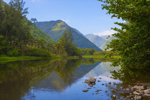 Property For Sale at Waipio Valley, Valley of the Gods