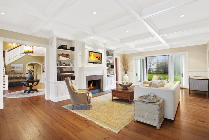 Property Of Magnificent Hamptons Country Manor