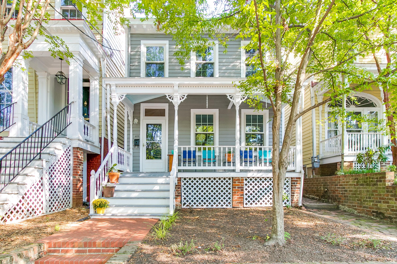 Vivienda unifamiliar por un Venta en 409 N. 27th Street Church Hill, Richmond, Virginia, 23223 Estados Unidos