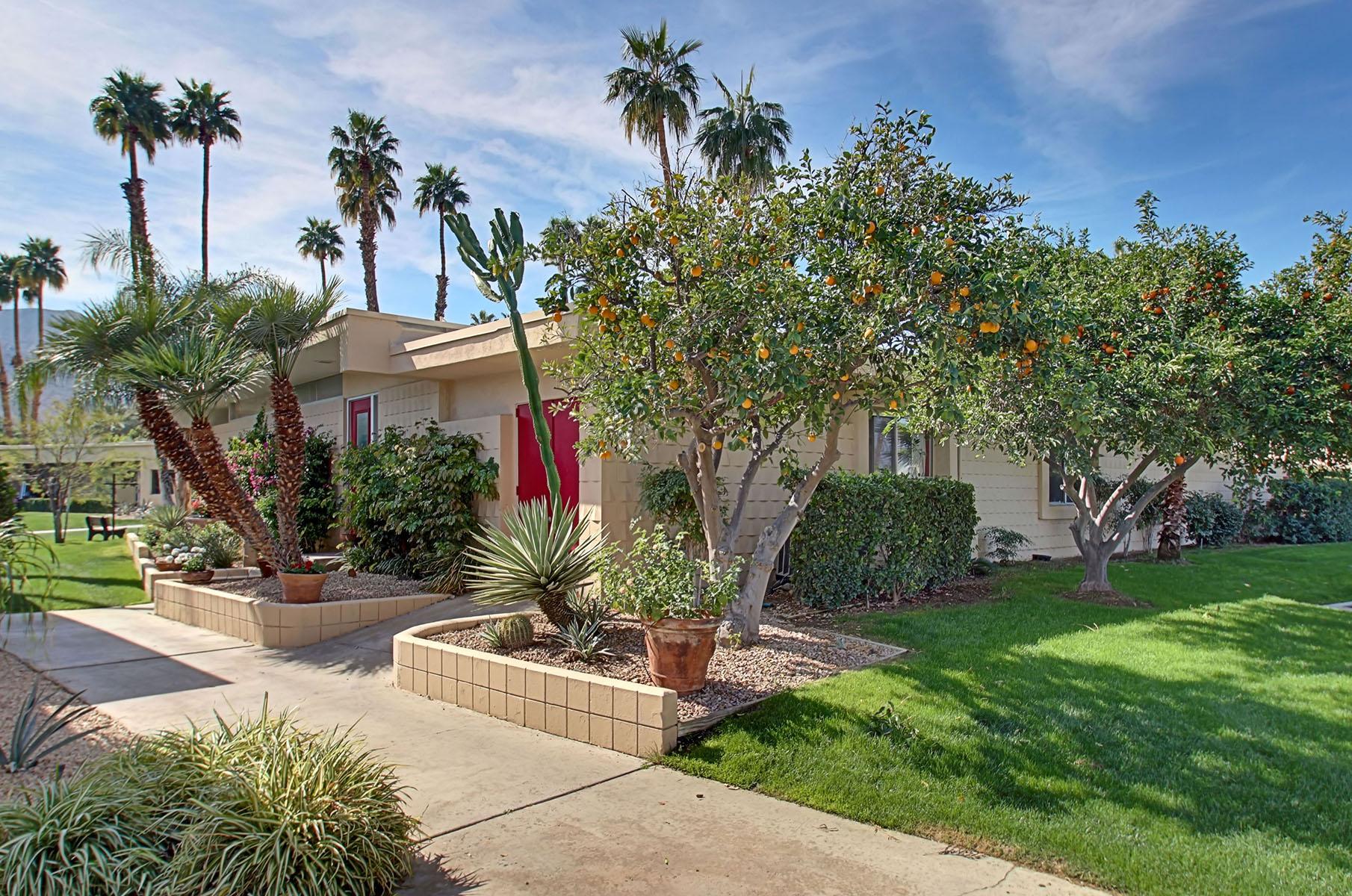 Condominium for Sale at 345 Westlake Terrace Palm Springs, California 92264 United States