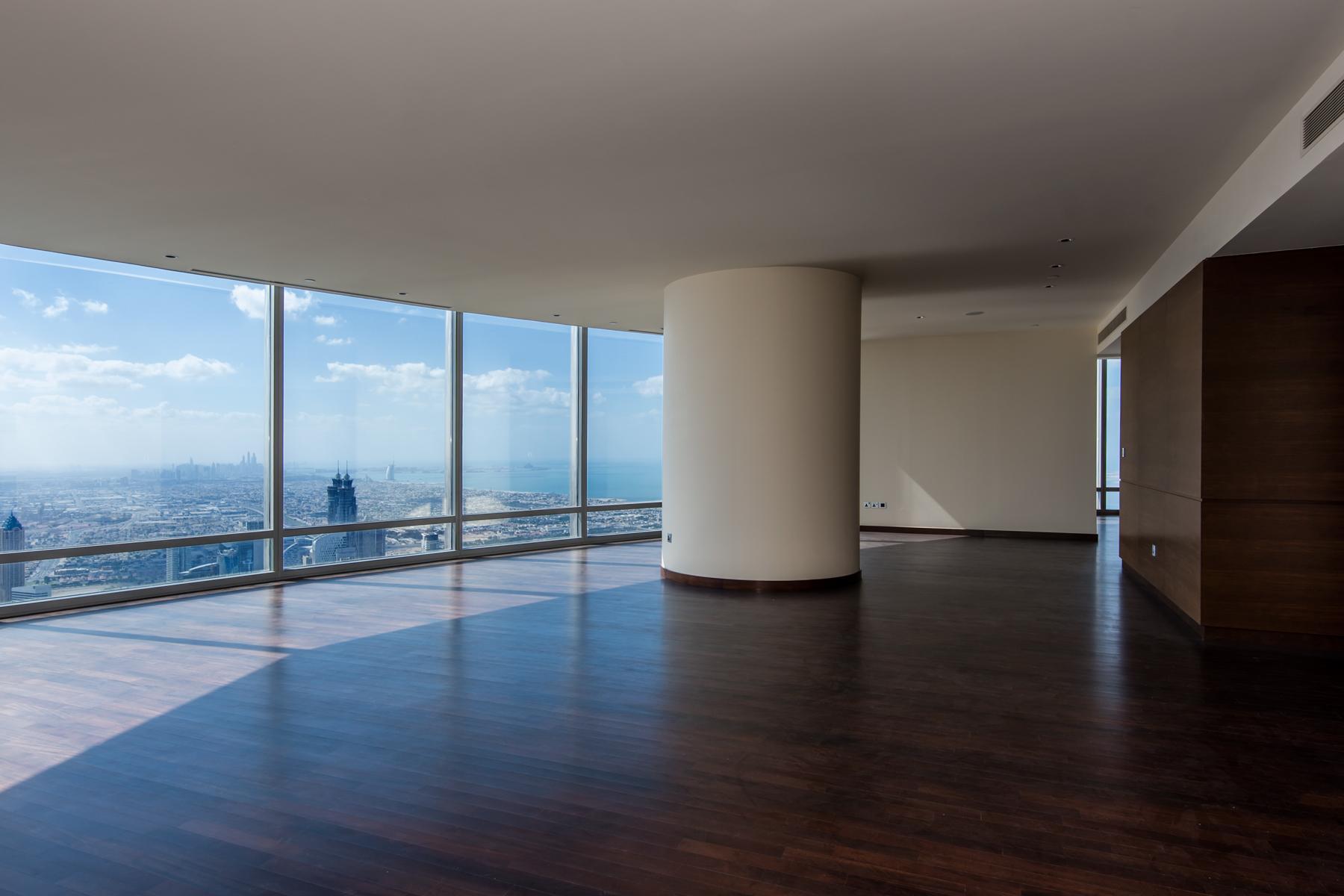 Apartamento para Venda às Burj Khalifa Penthouse Dubai, Emirados Árabes Unidos