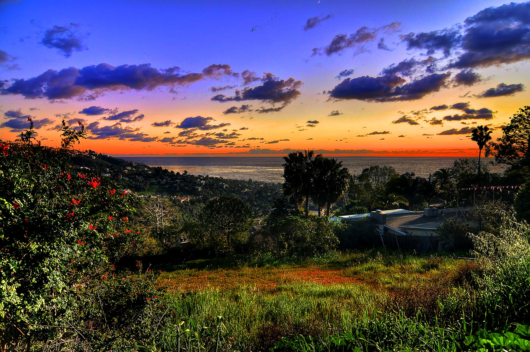 Land for Sale at 1797 Temple Hills Drive Laguna Beach, California 92651 United States