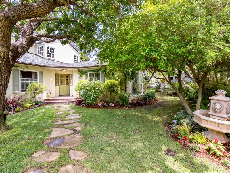 Villa per Vendita alle ore 3401 Via La Selva Palos Verdes Estates, California 90274 Stati Uniti