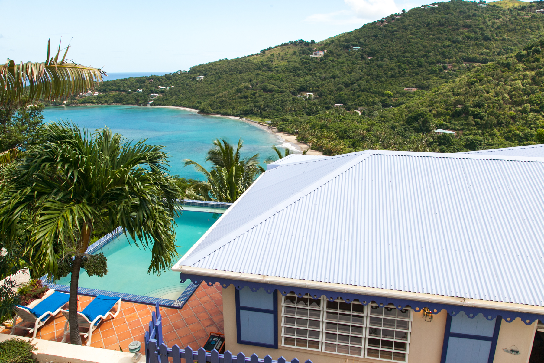 Single Family Home for Sale at Paradise Found Other British Virgin Islands, British Virgin Islands