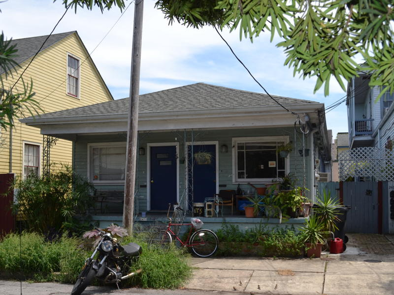 Multi-Family Home for Sale at 2470-72 Dauphine Street Faubourg Marigny, New Orleans, Louisiana 70117 United States