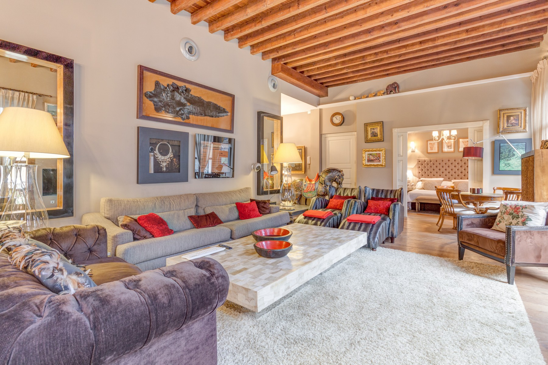 Apartment for Sale at Apartment in Palma old Town Palma Center, Mallorca 07012 Spain