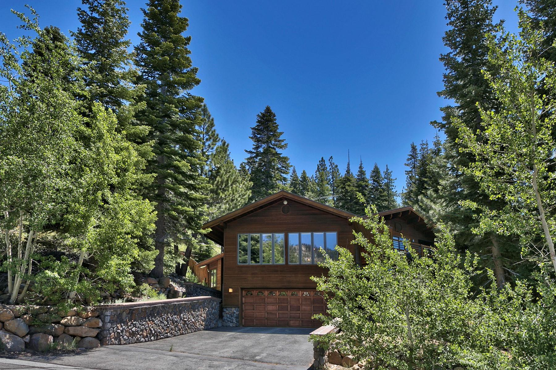 Maison unifamiliale pour l Vente à 1045 Apollo Court Incline Village, Nevada, 89451 Lake Tahoe, États-Unis