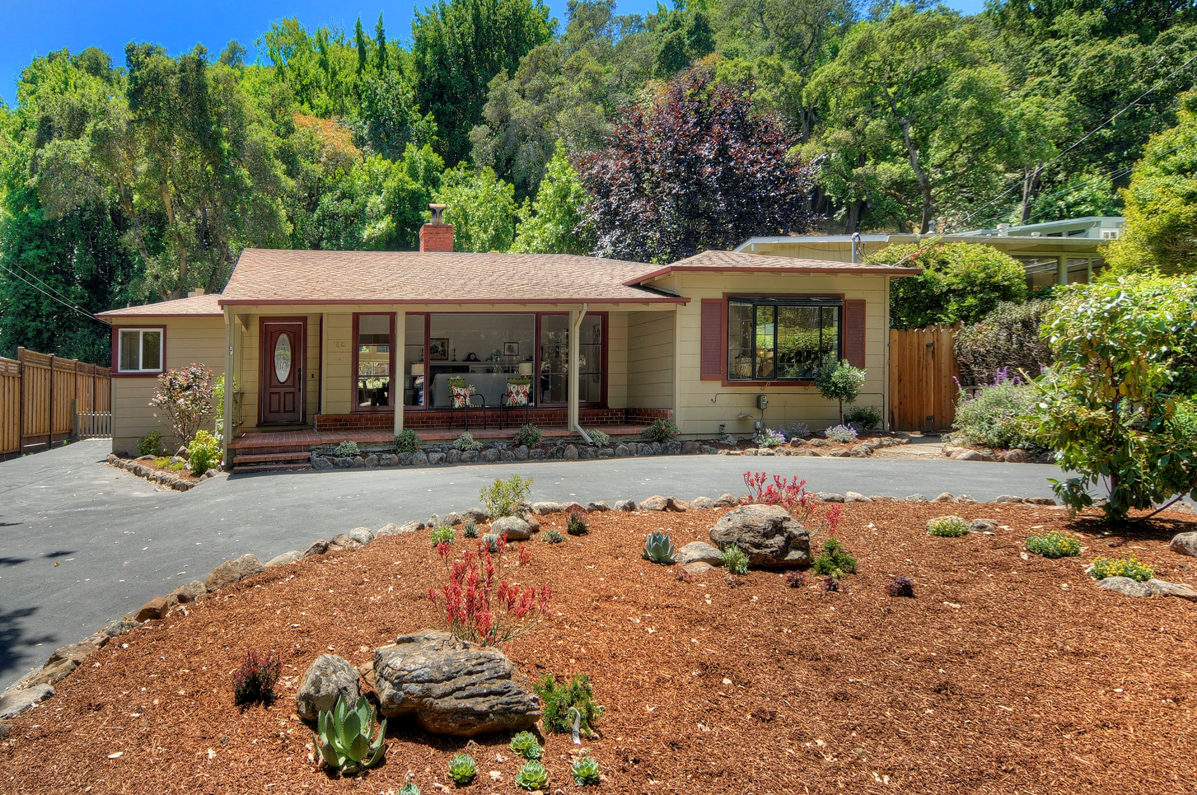 sales property at 1823 Cordilleras Road, Redwood City