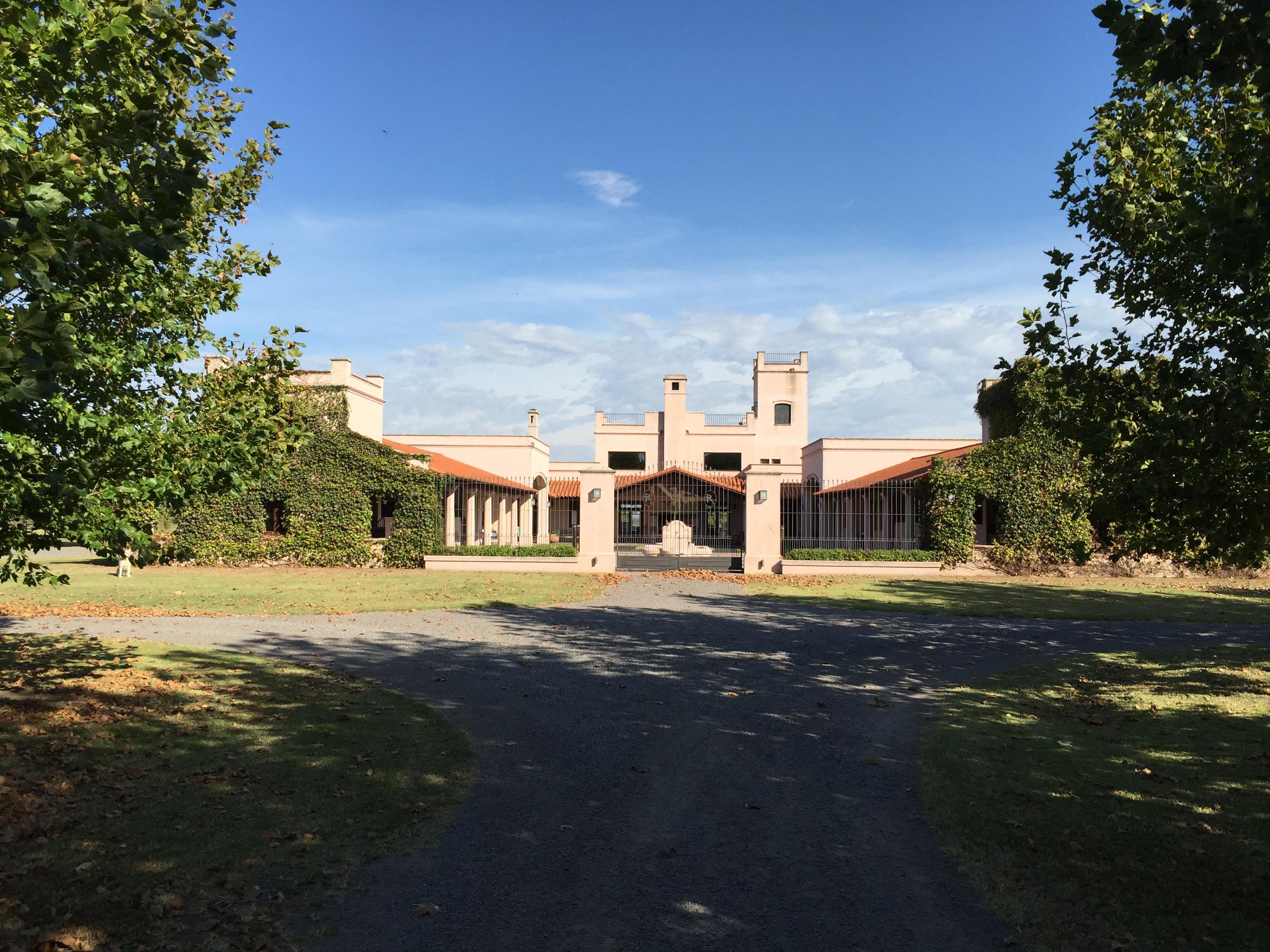 Ferme / Ranch / Plantation pour l Vente à Santa María de Lobos Polo Ranch Buenos Aires, Buenos Aires, Argentine