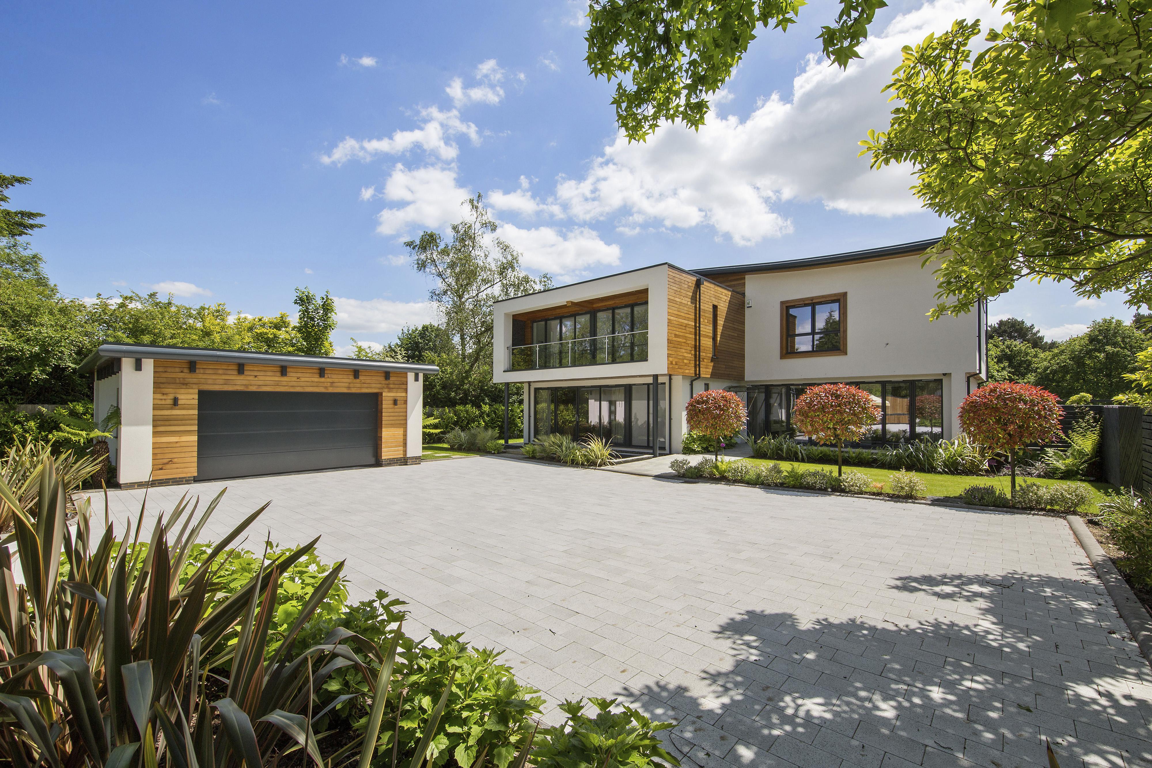 Nhà ở một gia đình vì Bán tại Kingswood Sandy Lane Other England, Anh Quốc KT206NE Vương Quốc Anh