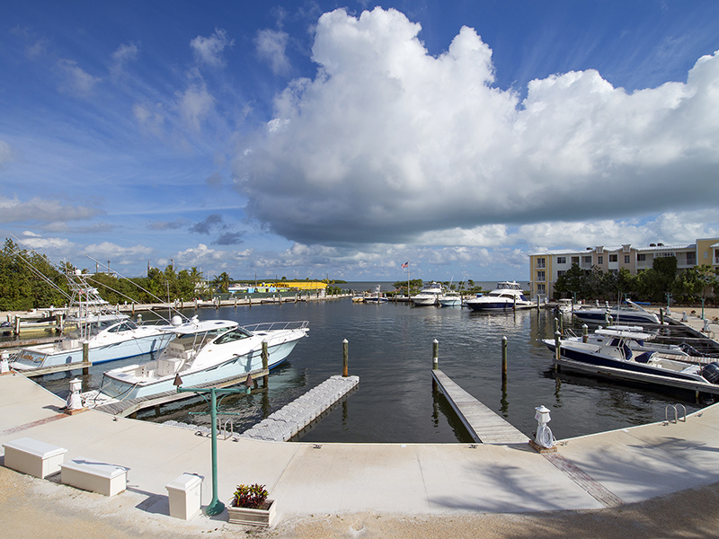 Additional photo for property listing at Amazing Mariner's Club 97501 Overseas Highway #402 Key Largo, Florida 33037 États-Unis