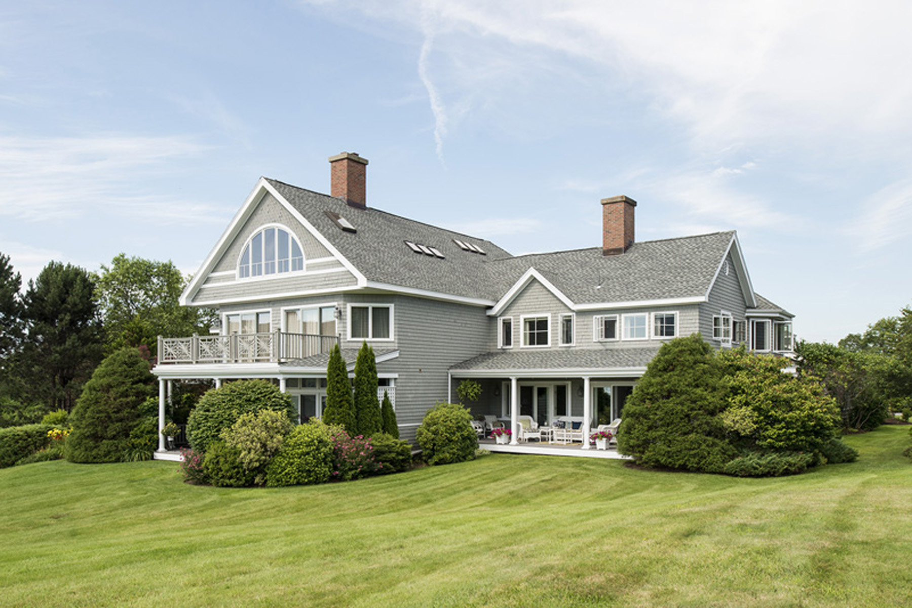 Condominium for Sale at 25 Atlantic Drive (#25) Scarborough, Maine 04074 United States