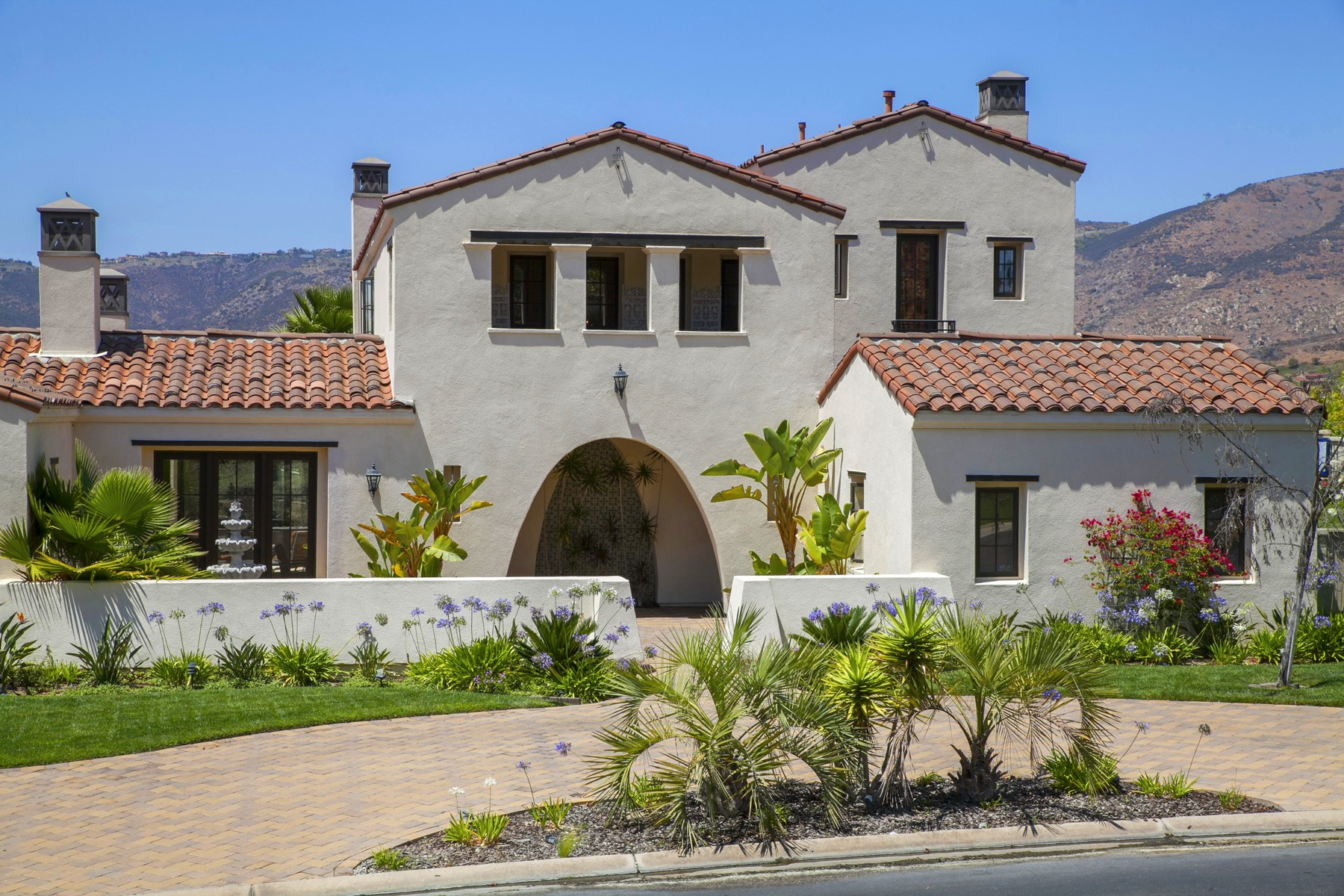 Additional photo for property listing at 8261 Top O the Morning 8261 Top O the Morning lease Rancho Santa Fe, Калифорния 92127 Соединенные Штаты