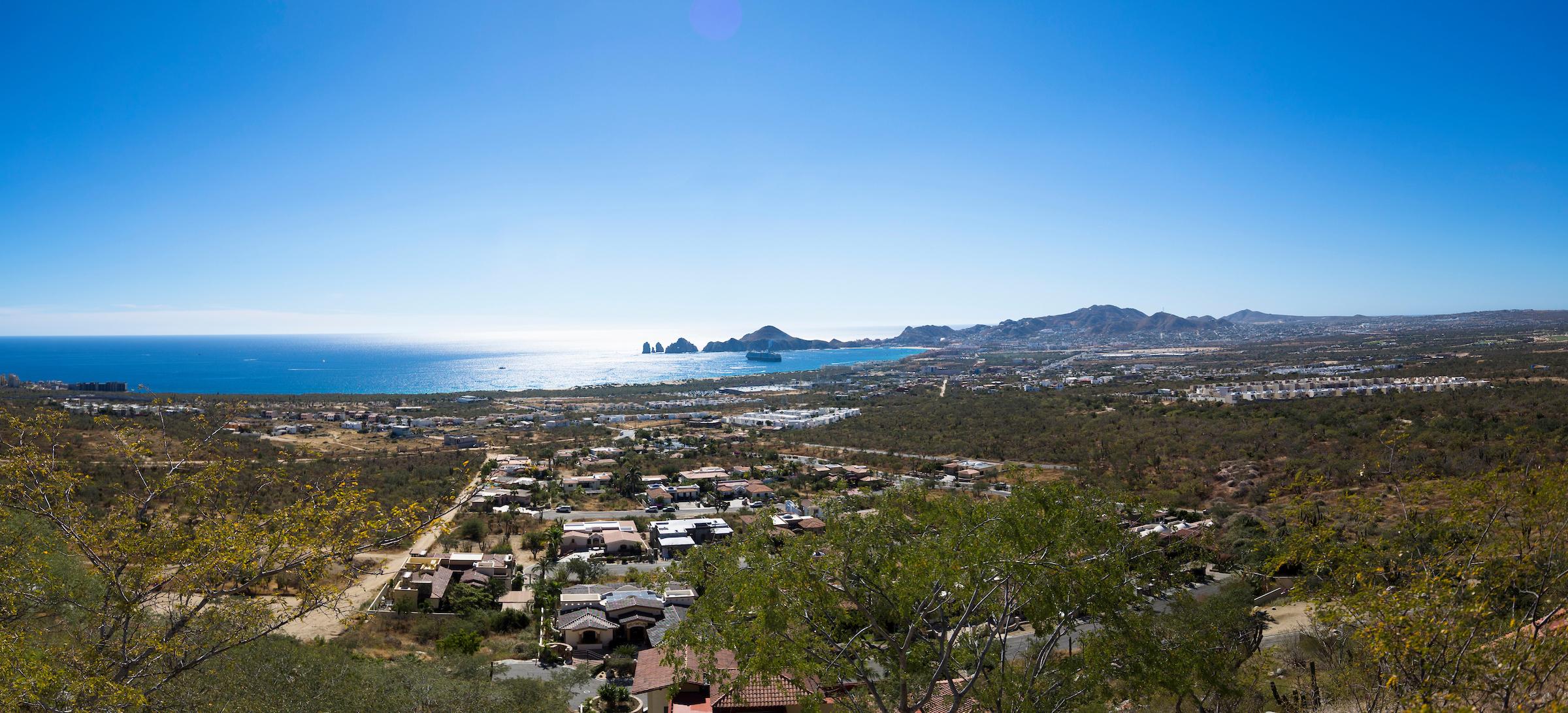 Land for Sale at Rancho Paraíso Heights E-11 Cabo San Lucas, Baja California Sur Mexico