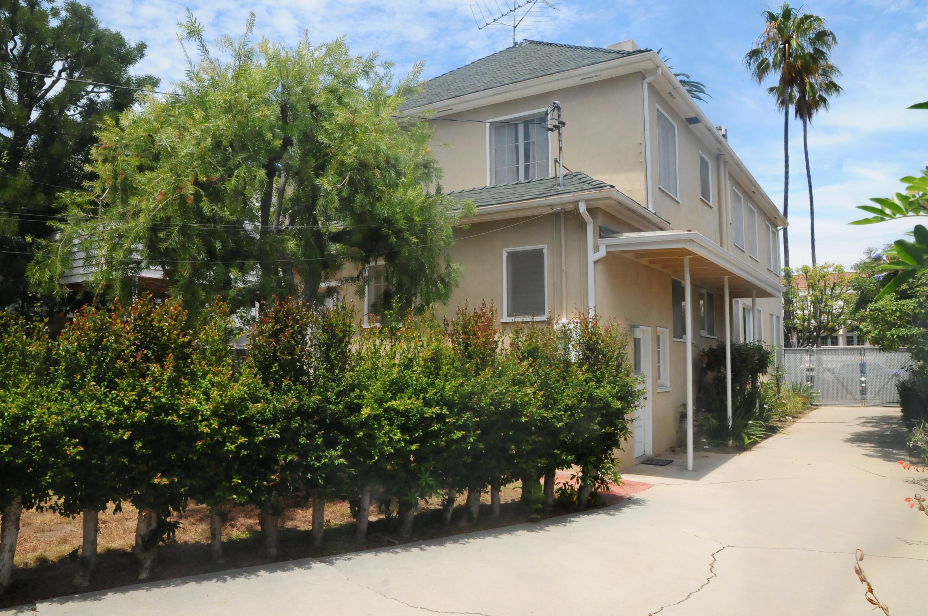 Vivienda unifamiliar por un Venta en 528 21st Street North Of Montana, Santa Monica, California 90402 Estados Unidos