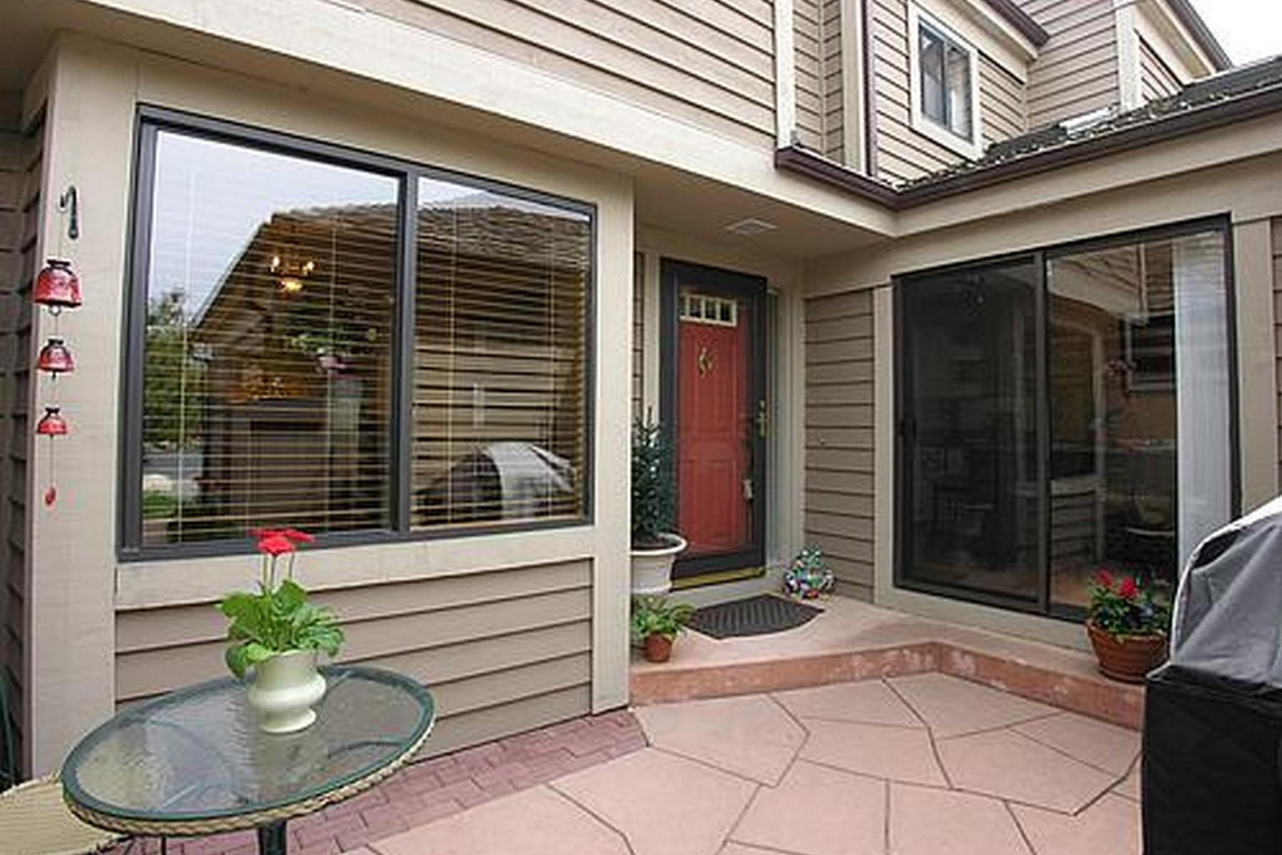 Stadthaus für Verkauf beim Custom Waterfront Beauty 385 White Oak Lane Unit 1124 Barrington, Illinois, 60010 Vereinigte Staaten