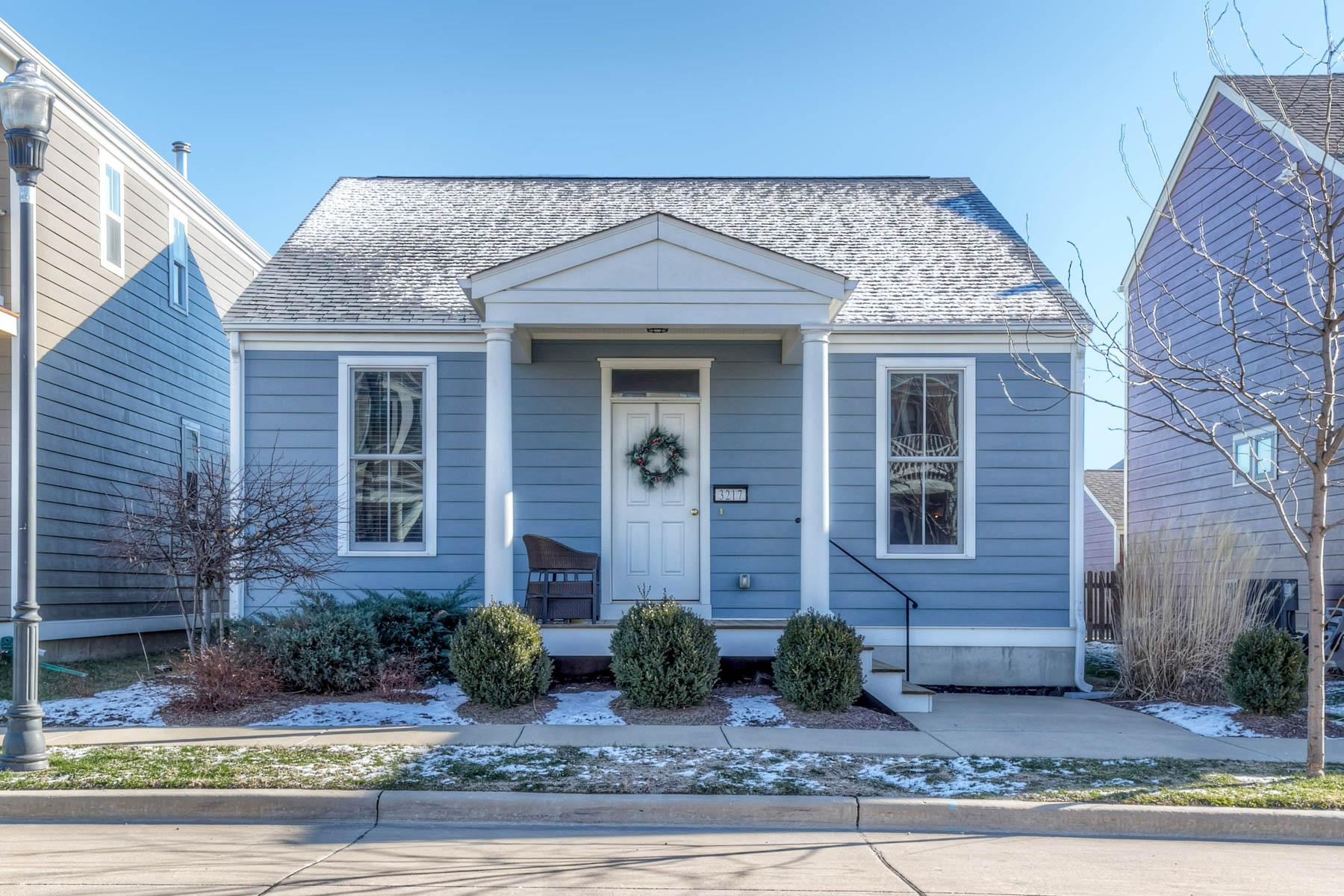 獨棟家庭住宅 為 出售 在 Tiber 3217 Tiber St. Charles, 密蘇里州 63301 美國