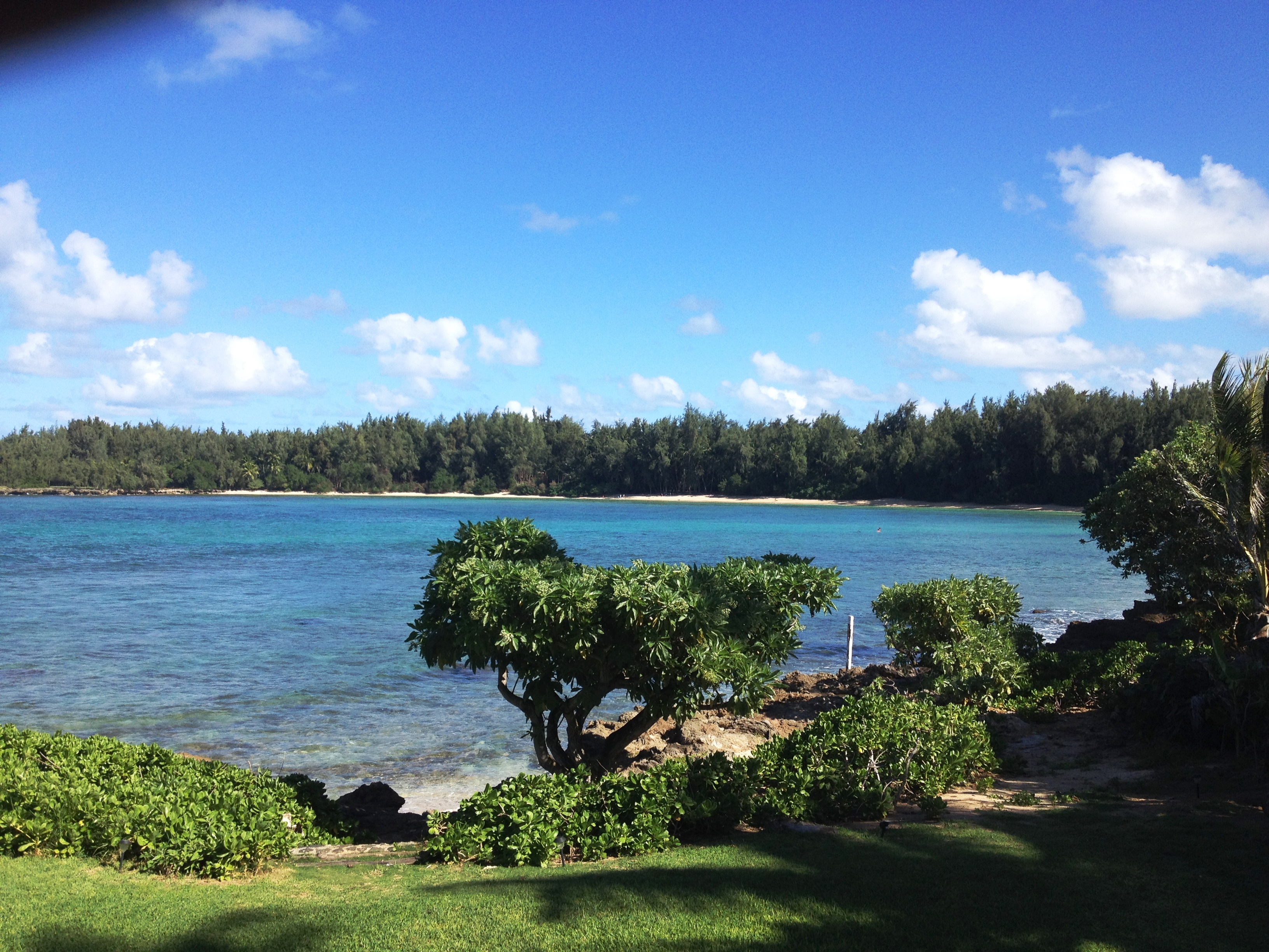Apartamentos multi-familiares para Venda às Exquisite Kawela Bay Property Location: North Shore Oahu 57-320 Pahipahialua St. Kahuku, Havaí 96731 Estados Unidos