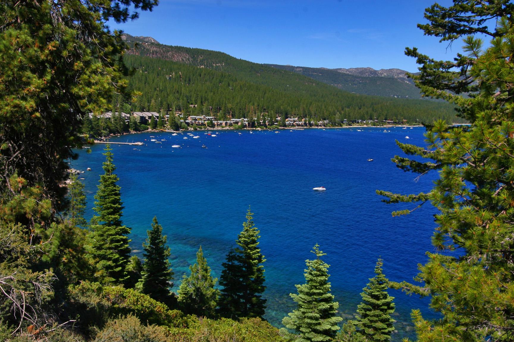 Land for Active at 447 Lakeshore Blvd. 447 Lakeshore Boulevard Incline Village, Nevada 89451 United States