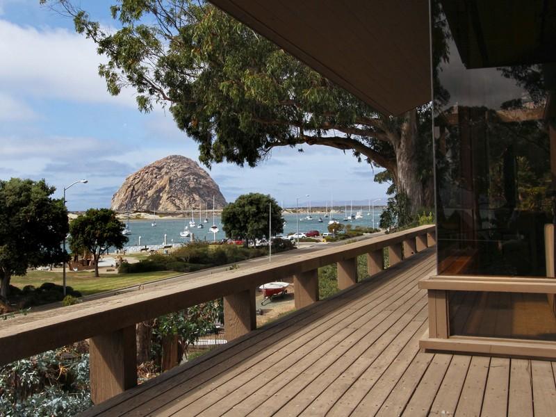 多户住宅 为 销售 在 2 Bayfront Homes on 1/2 Acre 361-363 Main Street Morro Bay, 加利福尼亚州 93442 美国