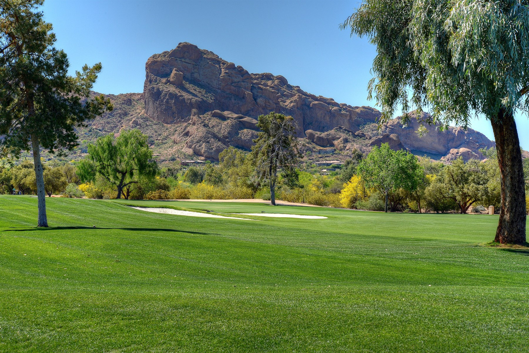 sales property at Paradise Valley Country Club