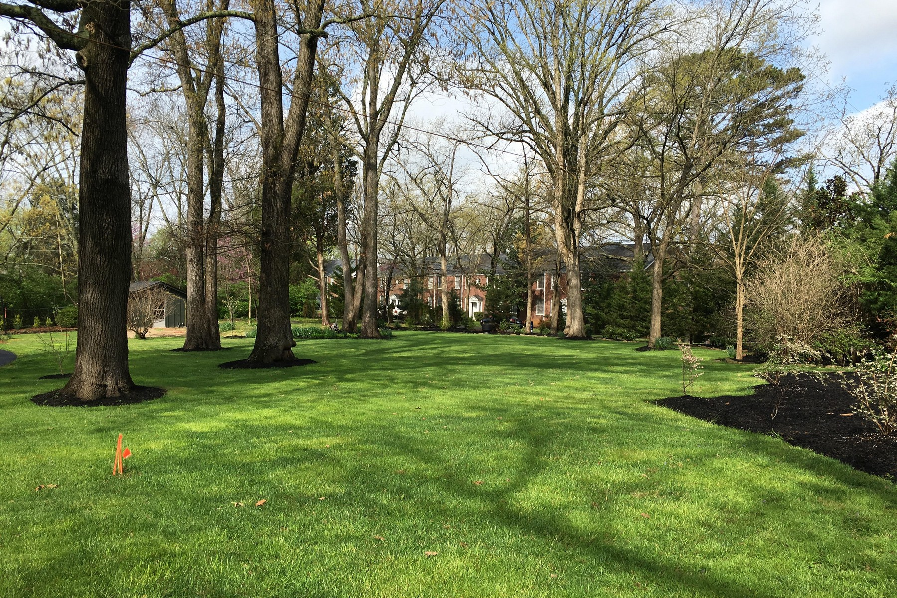 sales property at Prime Lot In Exclusive Sequoyah Hills