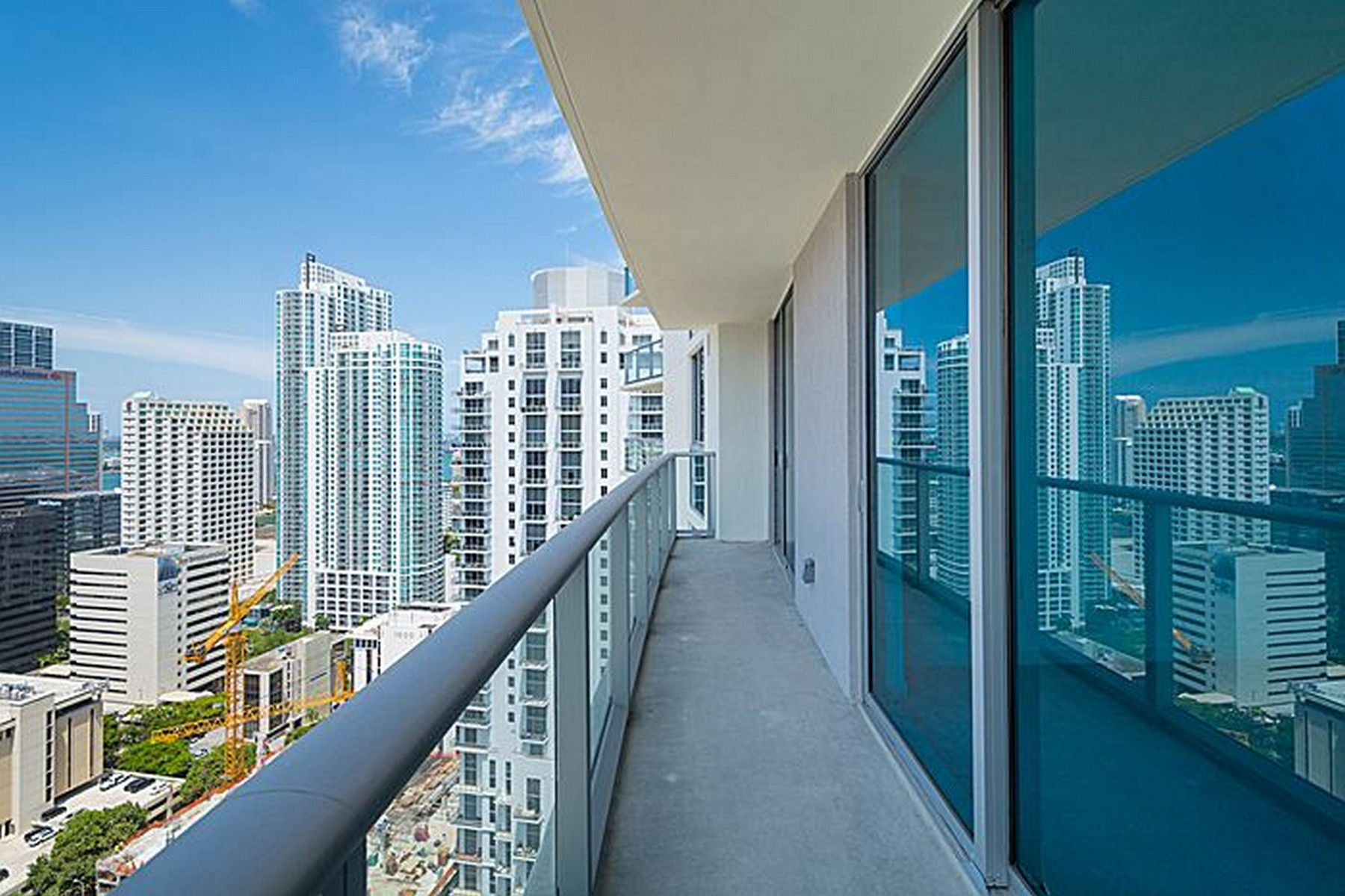 Property For Sale at 1100 S Miami Ave #3109