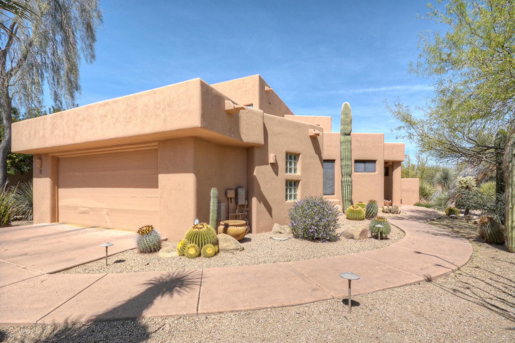 sales property at Extended Cumbre model home
