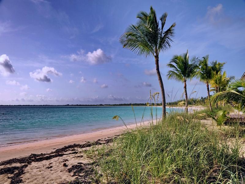 Additional photo for property listing at Lot 15 Tilloo Cay Tilloo Cay, Abaco Bahamas