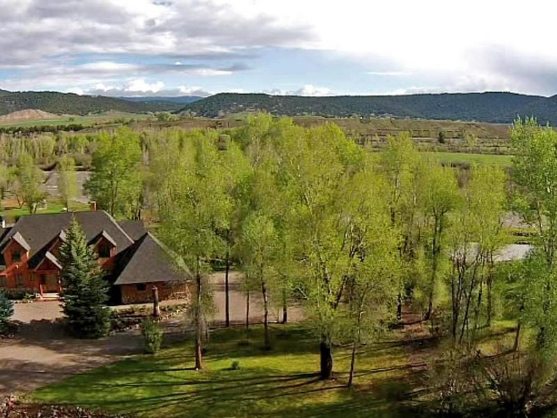 Residencial - Outro para Venda às Carbondale Metes & Bounds 855 Rose Lane Carbondale, Colorado 81623 Estados Unidos