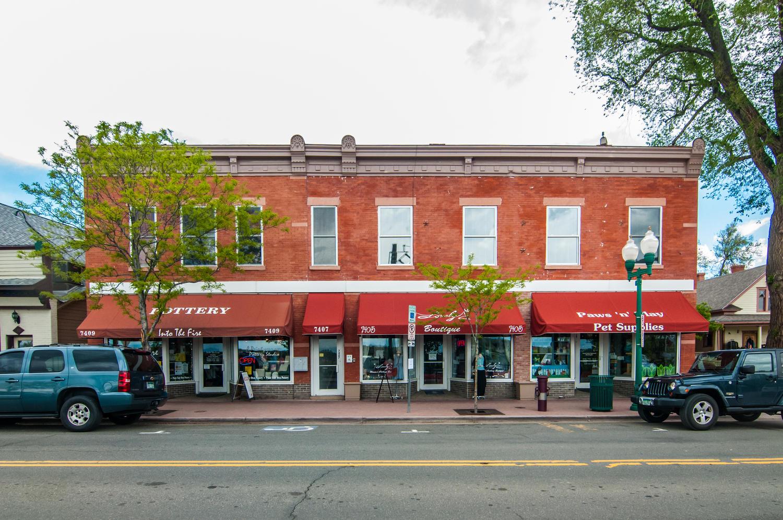 sales property at 7407 Grandview Avenue A