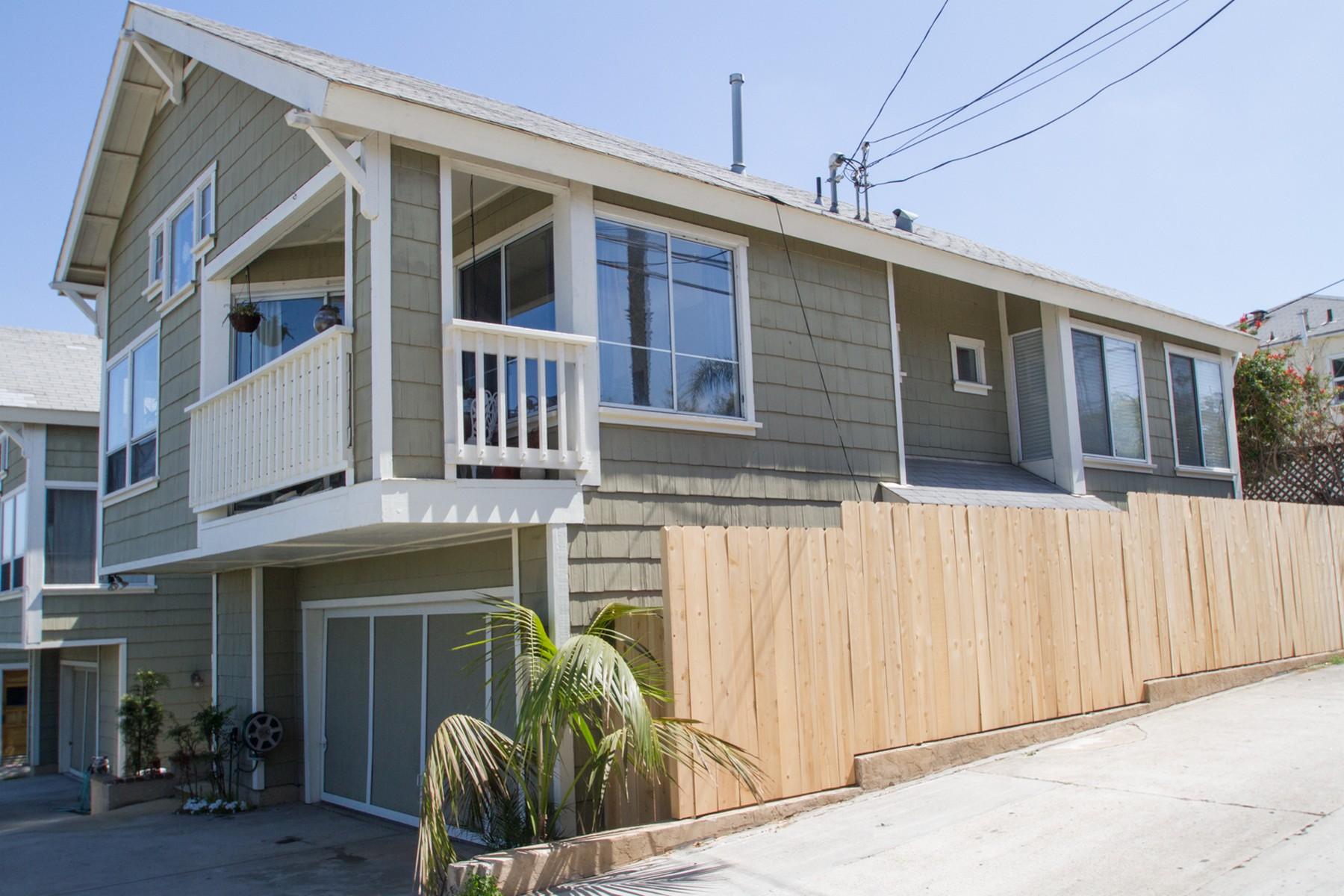 sales property at 4731 Del Monte Avenue
