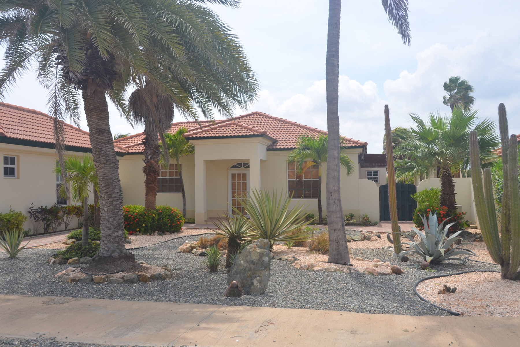 sales property at Casita Villa