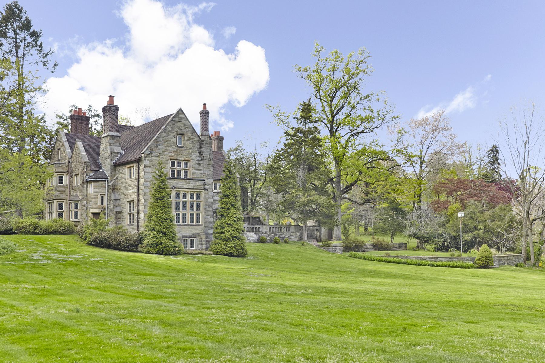 Nhà ở một gia đình vì Bán tại The Jewel of South Wayne 365 Conestoga Road Wayne, Pennsylvania, 19087 Hoa Kỳ