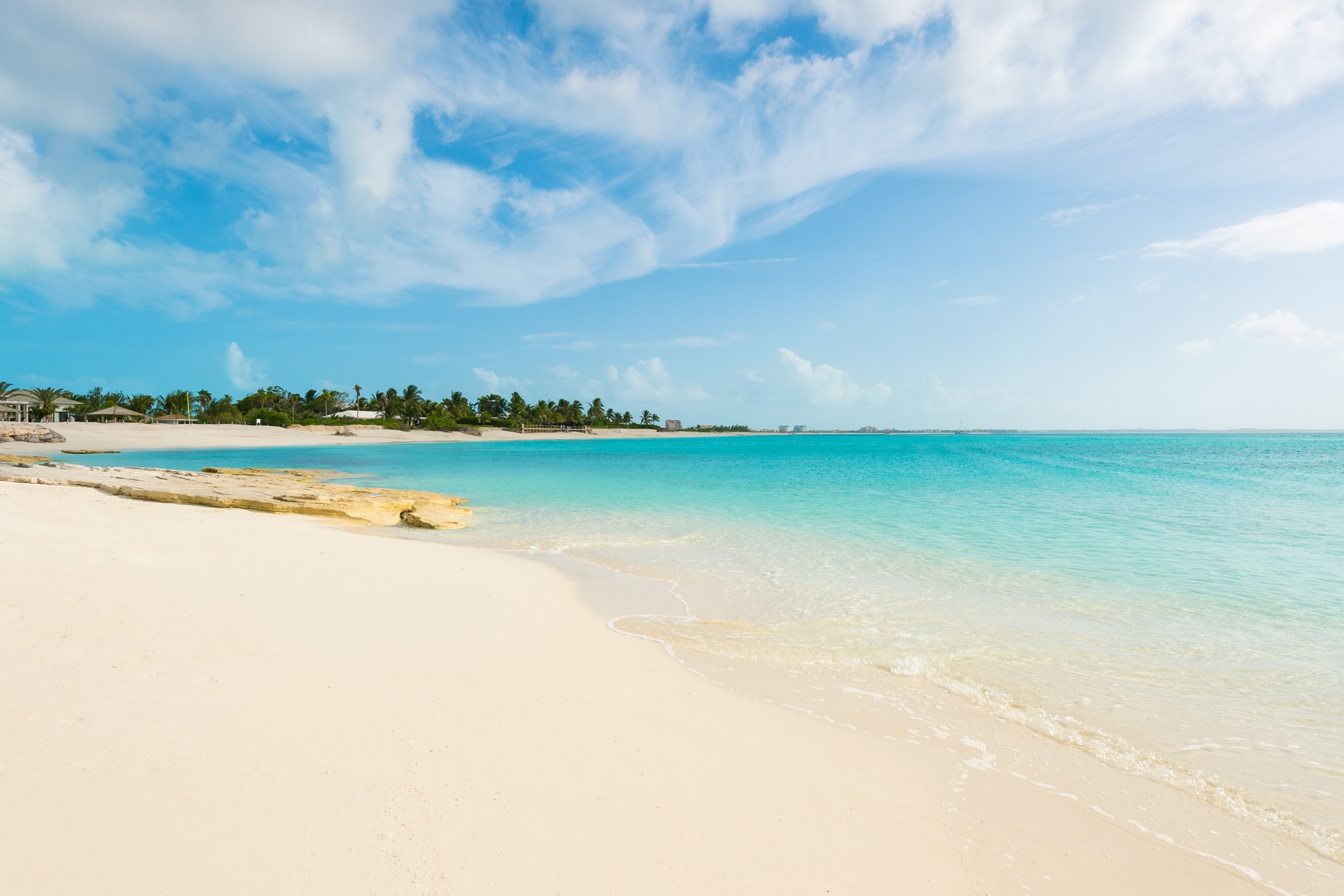 Land for Sale at Tranquility Lane Beachfront Grace Bay, Providenciales TCI Turks And Caicos Islands