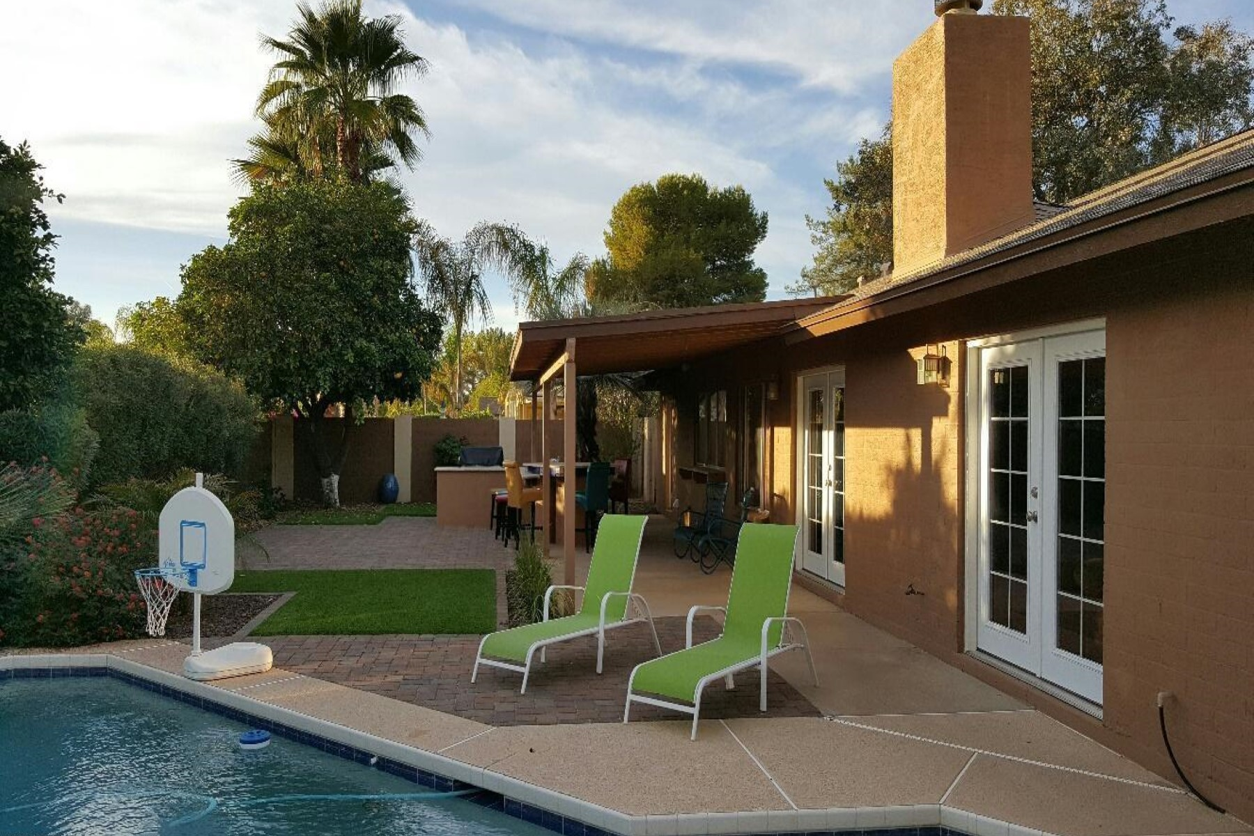Property Of Stunning remodel in a fantastic location