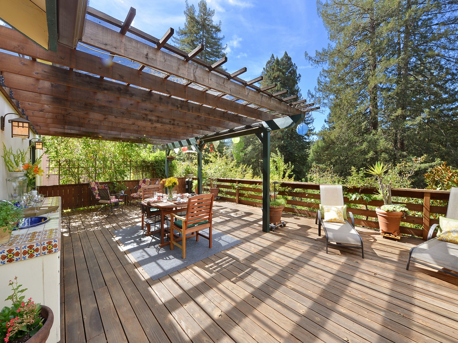 Property For Sale at Sunny, Redwood Views