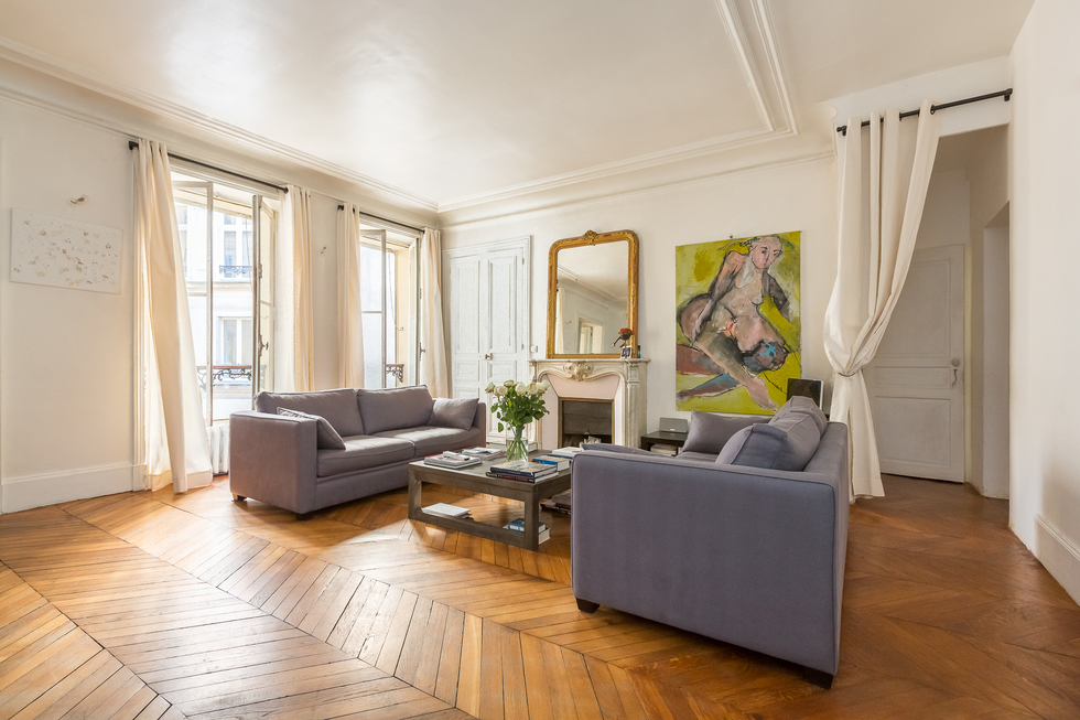 Property For Sale at Paris 8 - Malesherbes / Saint-Augustin