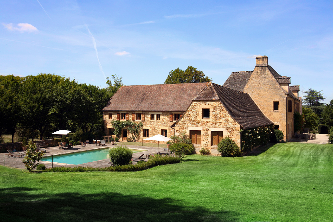 Property Of MASTER HOUSE ON 170 ACRES NEAR SARLAT