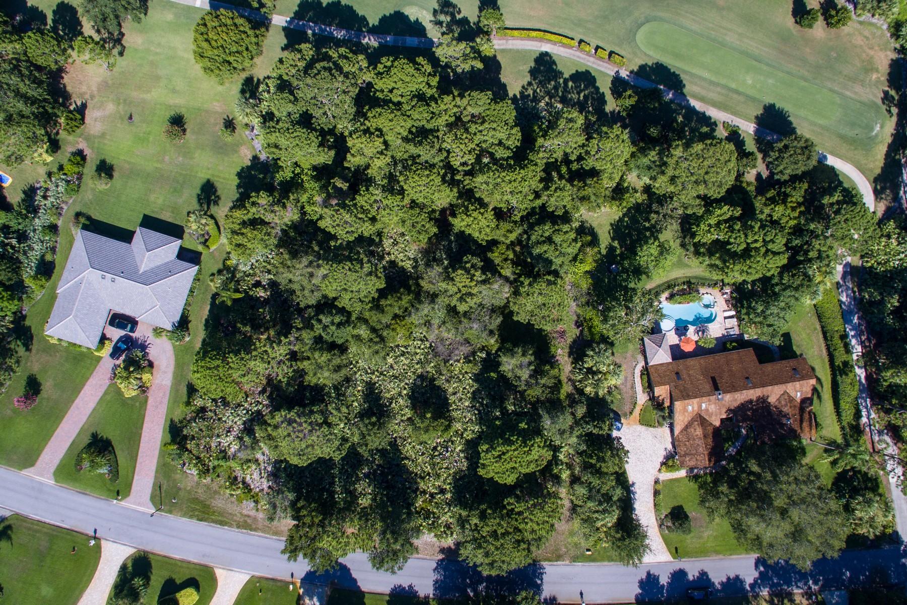 Land for Sale at Beautiful Homesite in Bent Pine 5750 Glen Eagle Lane Vero Beach, Florida 32967 United States