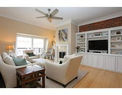 Condominium for Sale at Absolutely stunning two bedroom two bath penthouse. 28 Atlantic Avenue Unit 619 Boston, Massachusetts 02110 United States