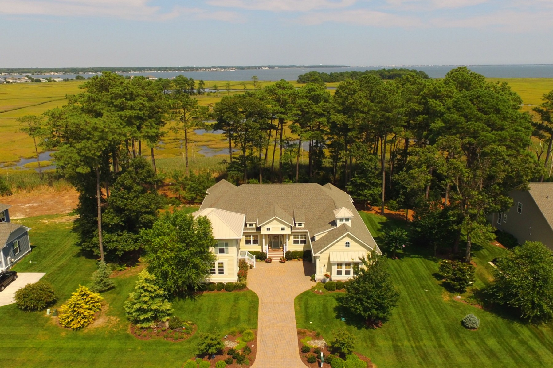 Property For Sale at 23290 Horse Island Road , Lewes, DE 19958
