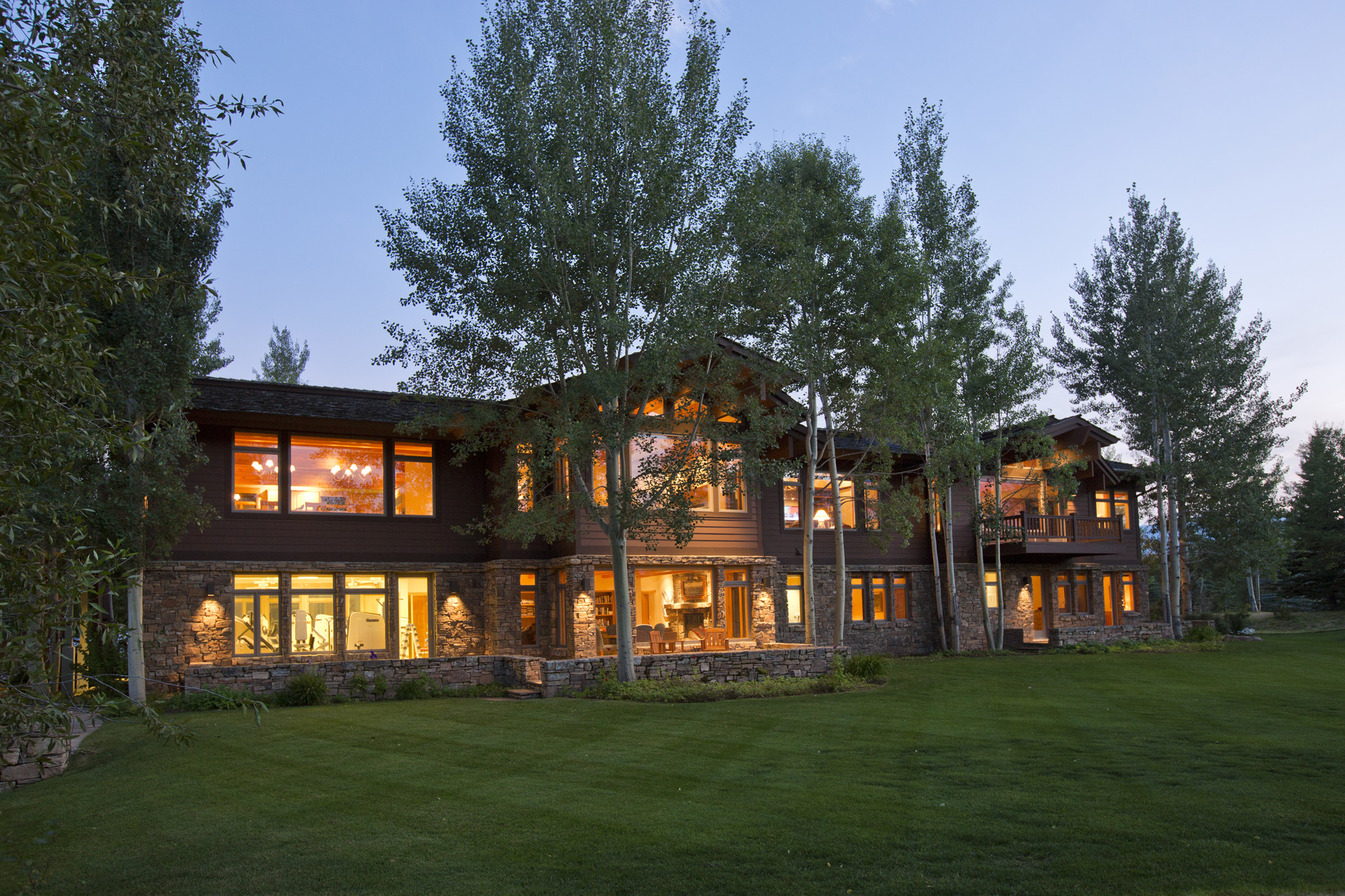 Property For Sale at Teton View Serenity