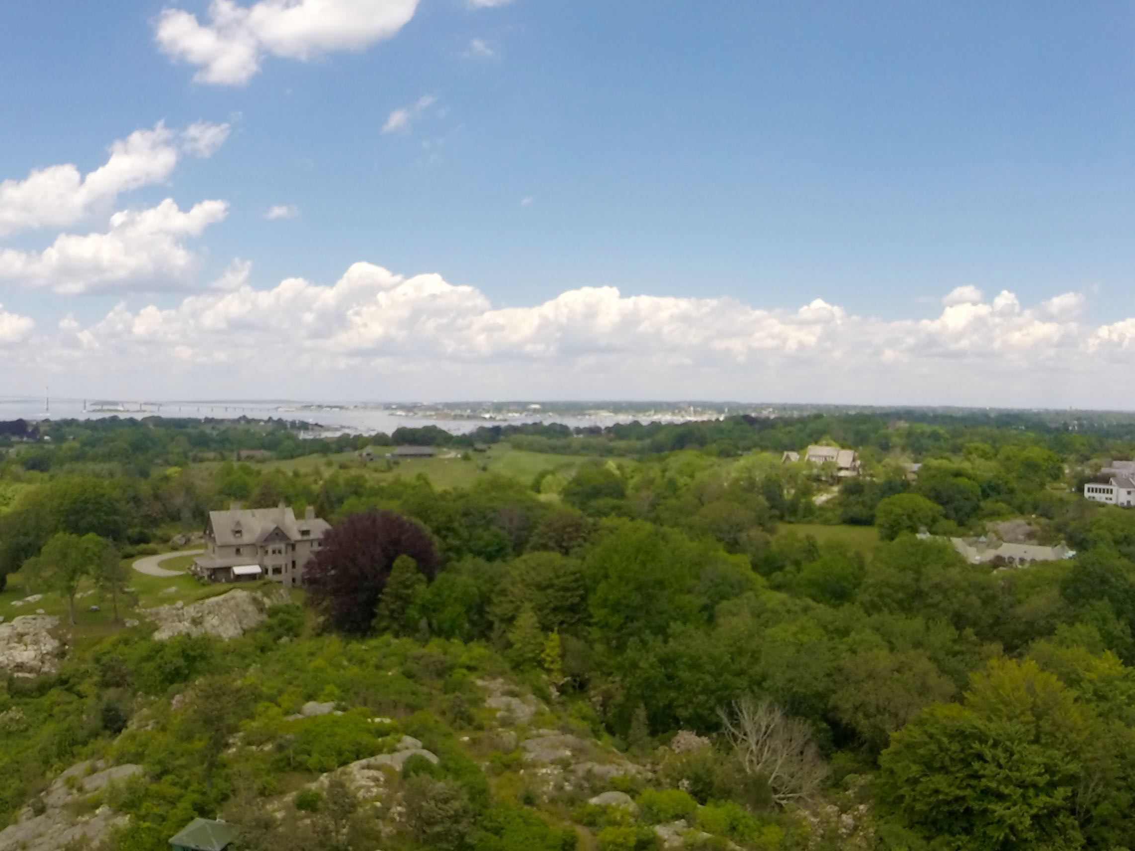 "Additional photo for property listing at ""Wild Moor"" Land 19 Hammersmith Road Newport, Rhode Island 02840 Estados Unidos"