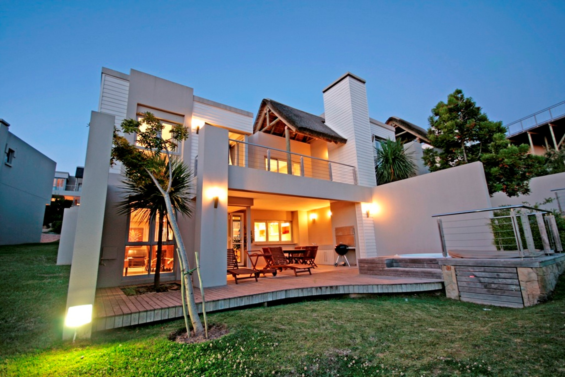 Townhouse for Sale at Magnificent Thulana Hill Apartment Plettenberg Bay, Western Cape 6600 South Africa