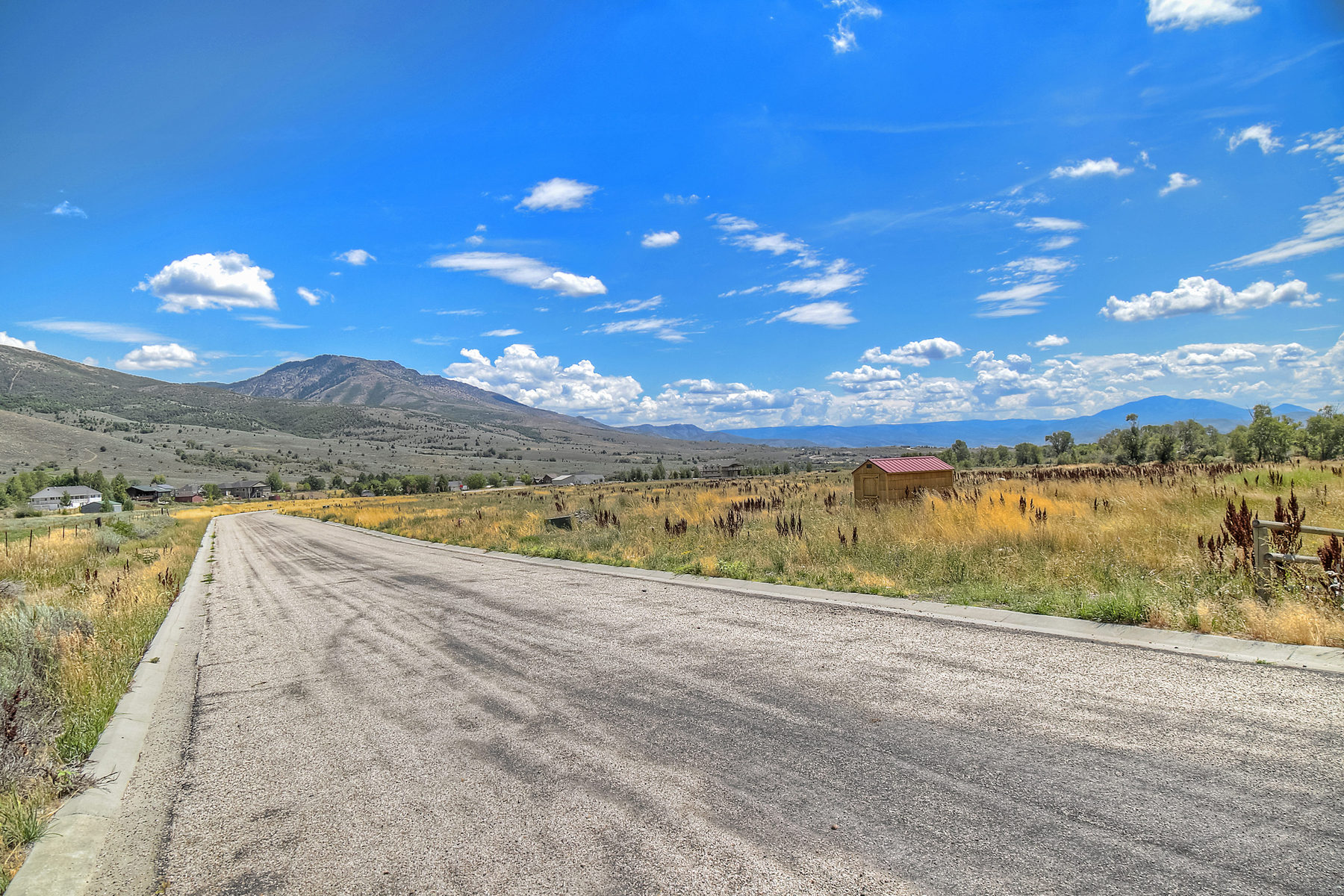 Property For Sale at Build Your Dream Home in Eden Utah